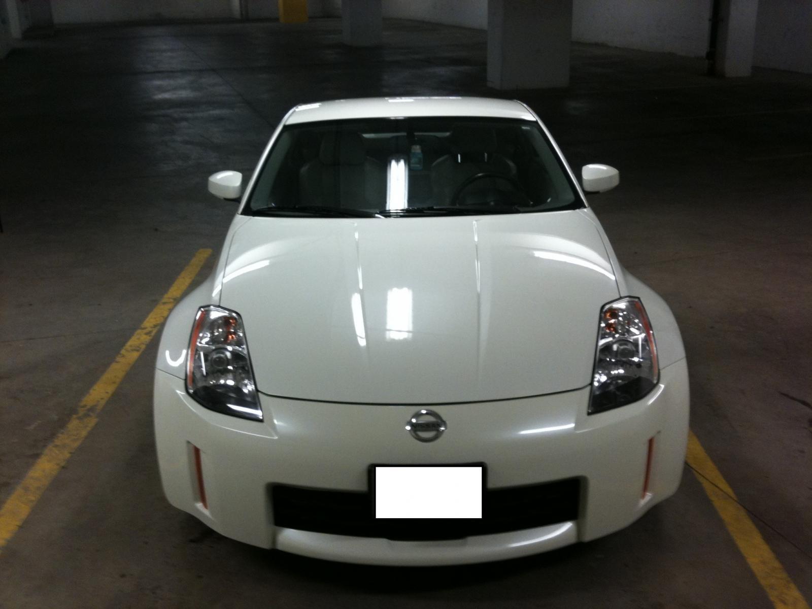 FS: 2004 Nissan 350Z Performance Package (White Pearl)-1.jpg