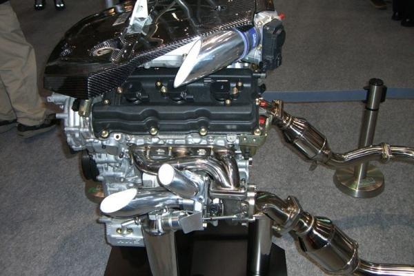 HKS Twin Turbo - Nissan 350Z Forum, Nissan 370Z Tech Forums