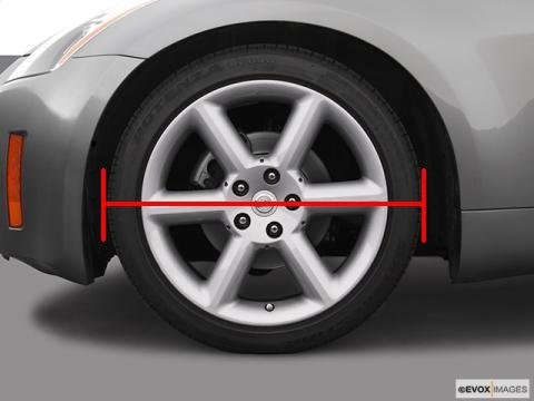 Nissan 350z Stock Wheels Name 350z Stock Wheels