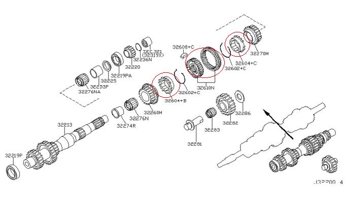 RIP Third Gear    - Page 2 - Nissan 350Z Forum, Nissan 370Z