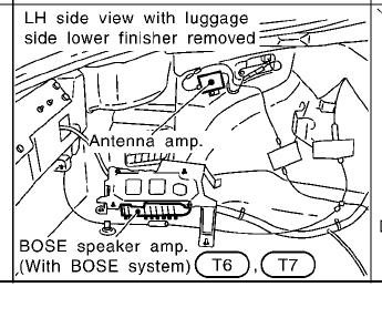 29364d1115750187 factory amp location coupe amp2 factory amp location in coupe nissan 350z forum, nissan 370z Can Shaft Sensor Wiring-Diagram 350Z at edmiracle.co
