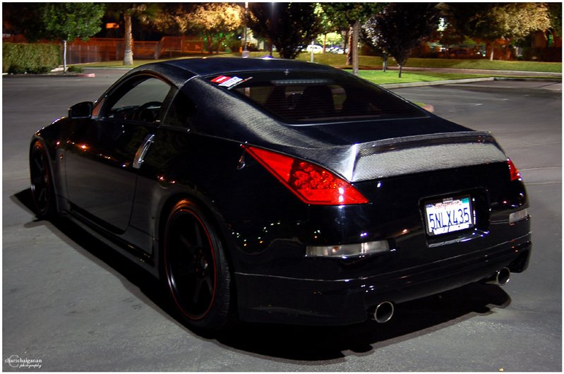 What Z Tail Lights Are These Nissan 350z Forum Nissan