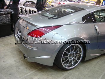 Best looking low profile rear spoiler nissan 350z forum nissan click image for larger version name bl60095g views 10125 size 259 sciox Gallery