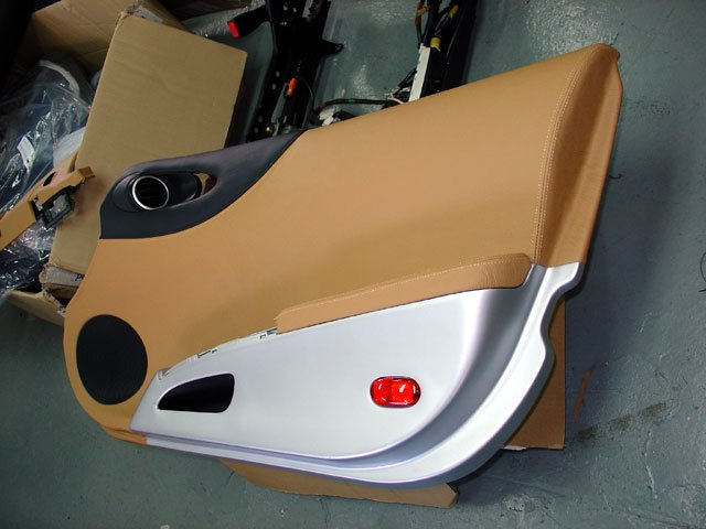 Custom Leather Interior Nissan 350z Forum Nissan 370z