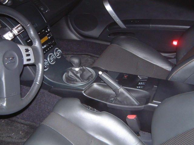 New Exterior And Interior Mods Nissan 350z Forum Nissan