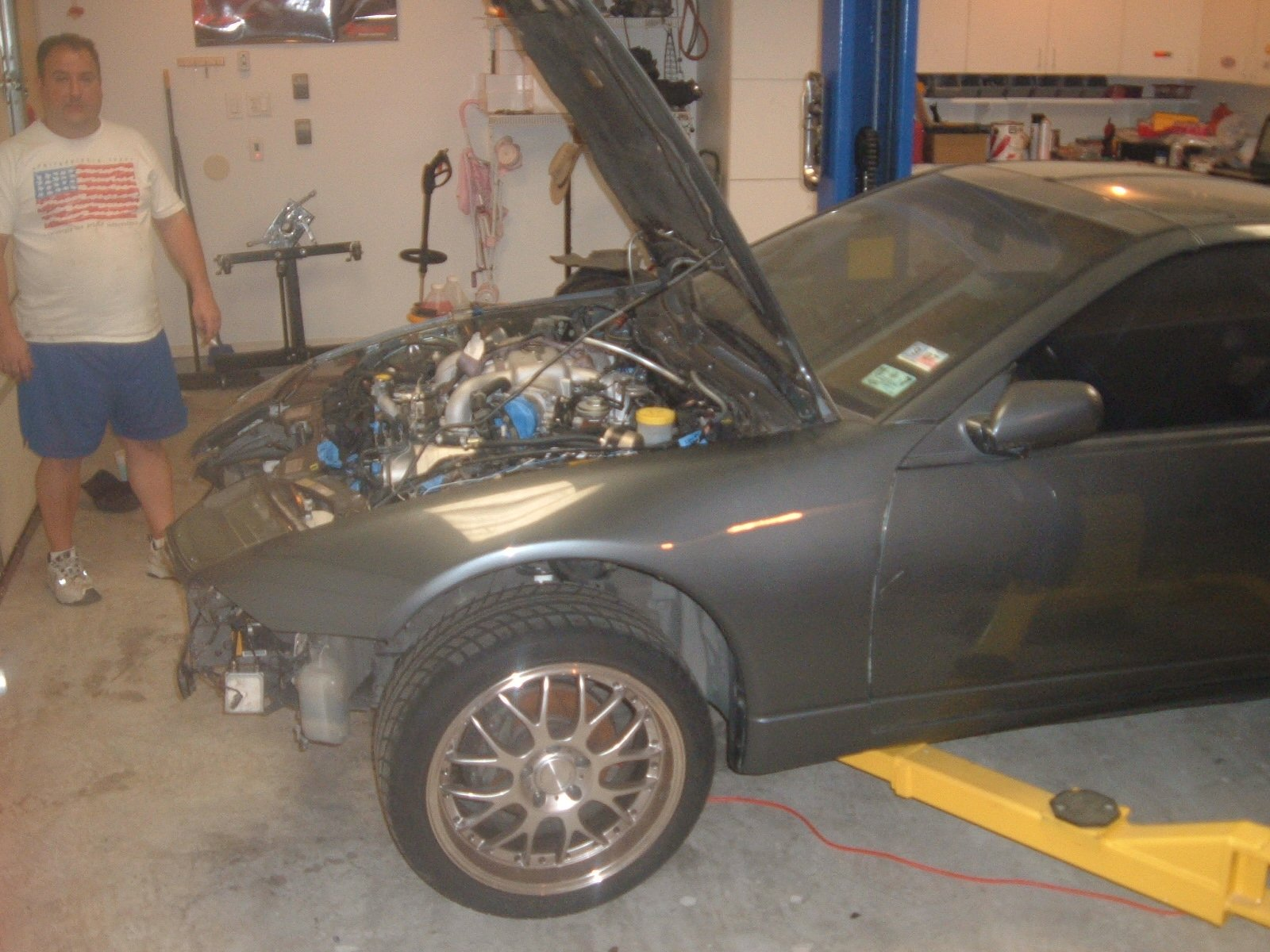 Nissan 350z Forum 370z Tech Forums View Single Post Wiring Diagram Going V8 Looking For Engine Diagrams Sychmatics 06