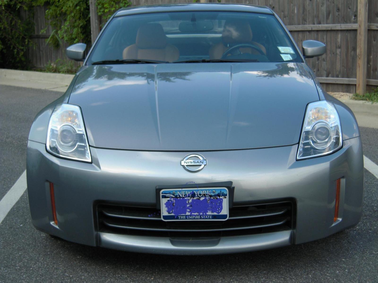 350Z Motoring.com - Nissan
