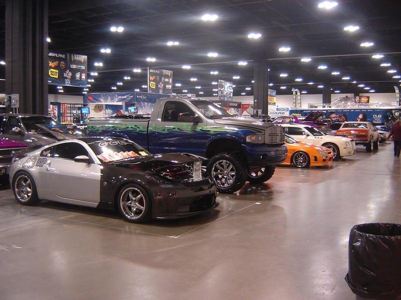 DUB Car Show In ATLanta GA MAy Th Nissan Z Forum Nissan - Car show atlanta ga