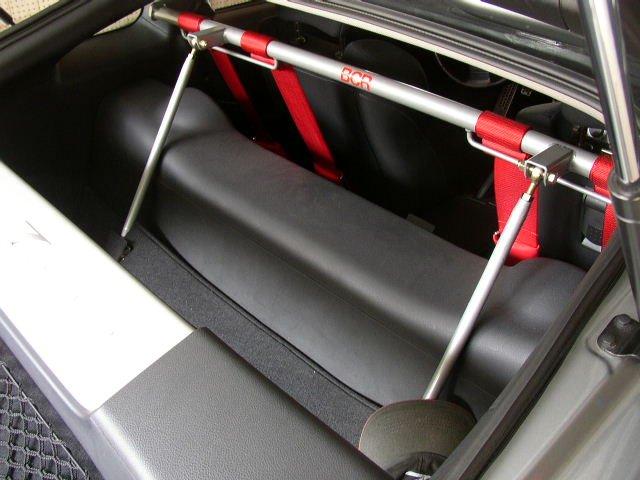 Harness Bar - Nissan 350Z Forum, Nissan 370Z Tech Forums