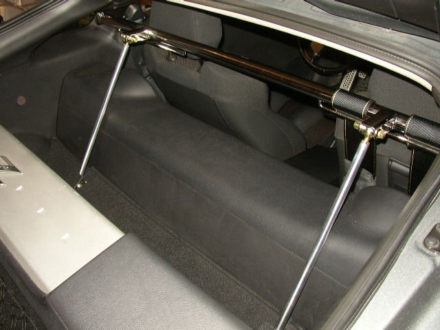 Harness bar options - Nissan 350Z Forum, Nissan 370Z Tech Forums