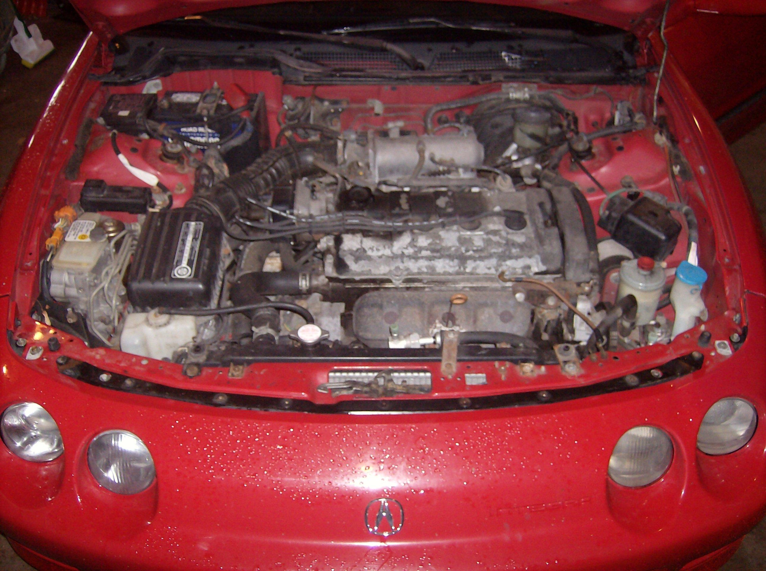 Acura Integra Nissan Z Forum Nissan Z Tech Forums - 94 acura integra engine for sale