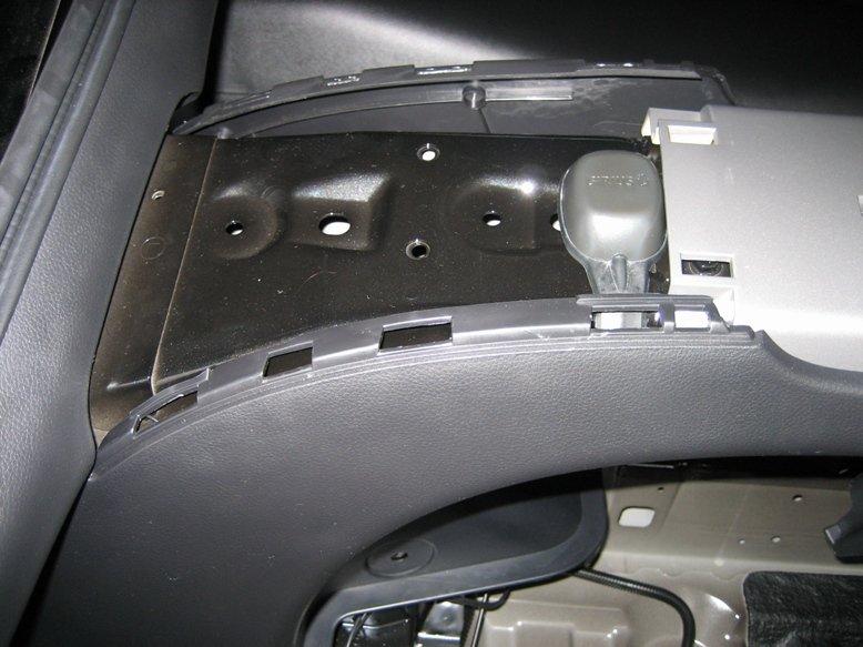 Thread 2001 Crv Radio Wiring