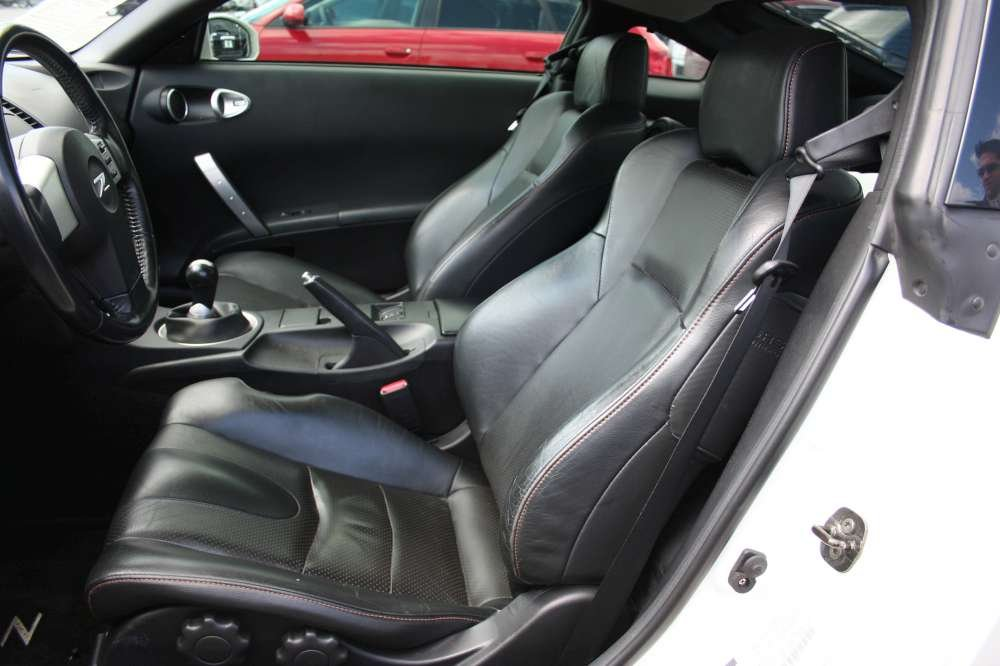 Leather Seat Advice Nissan 350z Forum Nissan 370z Tech Forums