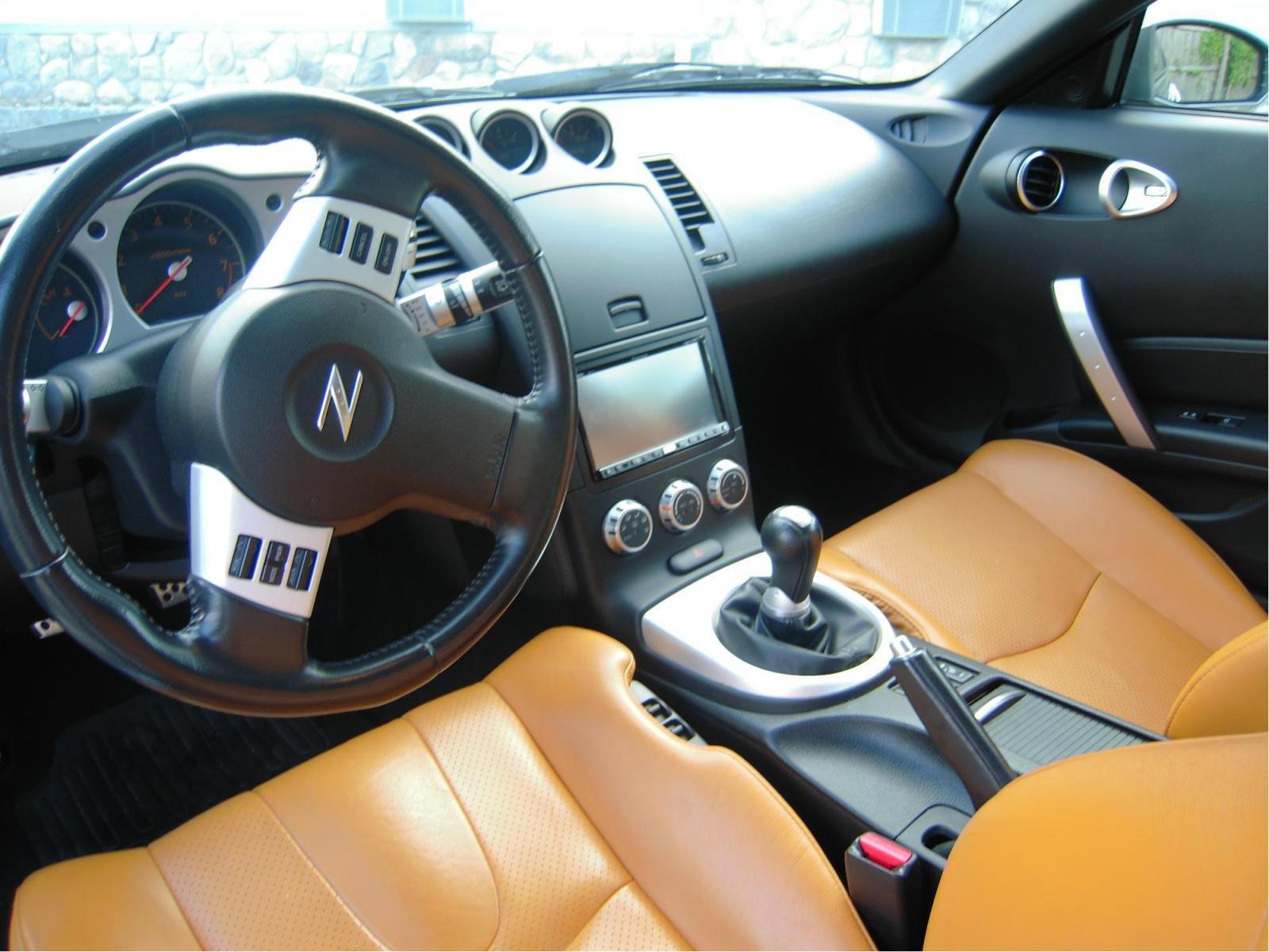 2004 nissan 350z coupe interior choice image hd cars wallpaper 2004 nissan 350z coupe interior images hd cars wallpaper 2004 nissan 350z coupe interior image collections vanachro Choice Image