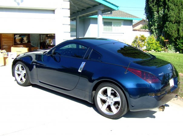 Aftermarket Wheels Help Nissan 350z Forum Nissan 370z Tech Forums