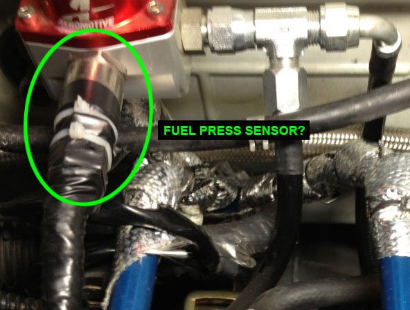 How To Install A Fuel Pressure Gauge Nissan 350z Forum