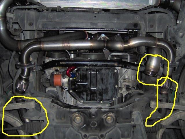 Building my own custom turbo kit - Nissan 350Z Forum, Nissan