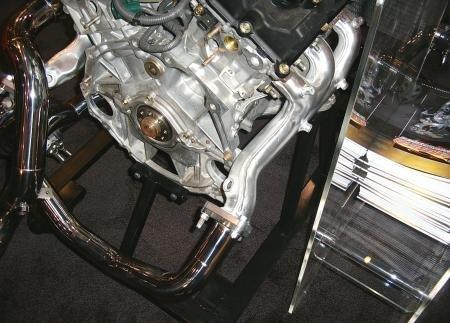 Turbonetics Install - Page 2 - Nissan 350Z Forum, Nissan