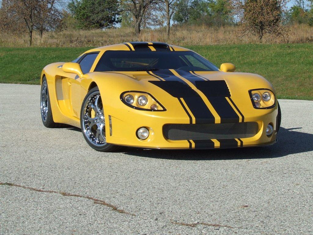 Factory Five GTM Supercar - Nissan 350Z Forum, Nissan 370Z Tech Forums
