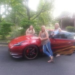 Daughters with the Z